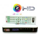 RECEIVER GMM Z รุ่น HD (รับชม PAY TV Combo Package นาน 12 เดือน + HD ฟรี !)