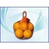 ตาข่ายใส่ส้ม ขนาด 38 ซ.ม.สำหรับใส่ส้ม มะนาว 1 กิโลกรัม