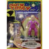 Dick Tracy - Mumbles