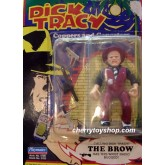 Dick Tracy - The Brow
