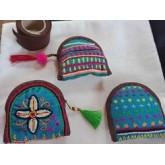 กระเป๋าผ้า handmade