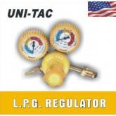 เกจ์แก๊ส L.P.G  UNI-TAC