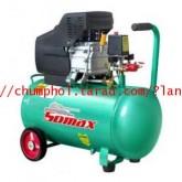 ปั้มลม  SOMAX  โรตารี่   SD-3-50/SOMAX