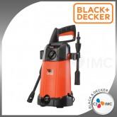 BLACK+DECKER Pressure Washer เครื่องฉีดน้ำแรงดันสูง PW1200 CJ IMC
