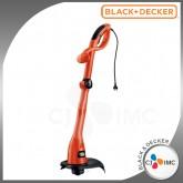 BLACK+DECKER เครื่องเล็มหญ้า รุ่น GL300