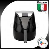 Balzano QL-ZG-606 หม้อทอดไฟฟ้าระบบดิจิตอล