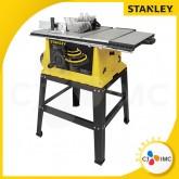 STANLEY โต๊ะแท่นเลื่อย 1800 วัตต์ ใบเลื่อย 10quot; รุ่น STST1825