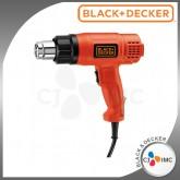 Black+Decker เครื่องเป่าลมร้อน KX1800