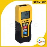 STANLEY เลเซอร์วัดระยะ 30 เมตรพร้อมระบบ Bluetooth รุ่น TLM99S