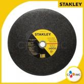 STANLEY ใบตัดเหล็ก 14 นิ้ว แพ๊ค 10 แผ่น รุ่น STA8011R