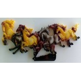 ม้า สีสัน  horse collections lucky horse  mascot  colourfull horse 12 zodiac ม้า