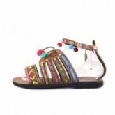 รองเท้าผ้าชาวเขา Size 39 (by ร้าน SammyShoe รองเท้าผ้าแม้ว)