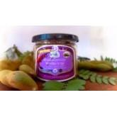 คางกุ้งรสซอสมะขาม [Shrimp snack with Tamarind flavor] 50 กรัม (by ซาด๊ะ  Sadah)