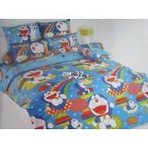 ชุดเครื่องนอน TOTO ลายการ์ตูน Doraemon สินค้าลิขสิทธิ์แท้