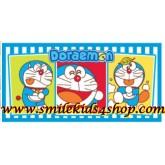 ผ้าขนหนูลายการ์ตูน ลิขสิทธิ์ Doraemon