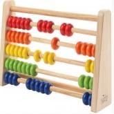 ลูกคิดนับเลข - Colourful Abacus ยี่ห้อ Voila