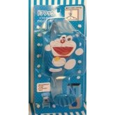 ที่แขวนของ แบบขอเกี่ยว ลาย โดเรม่อน (Doraemon)ใช้แขวนที่ราวเหล็ก ขอบประตู
