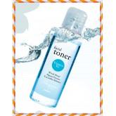 Facial Toner plus Vitamin B3 โทนเนอร์กระชับผิว ที่อุดมด้วยสารสกัดจากธรรมชาติ