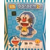 nanoblock brick ตัวต่อ ลาย โดเรม่อน Doraemon จำนวน 360 ชิ้น