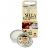 เชียร์บัตเตอร์บริสุทธิ์เข้มข้นจากธรรมชาติ 100  - Skinplants Shea Butter Soft