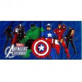 ลิขสิทธิ์แท้ ผ้าขนหนู อเวนเจอร์ Avengers เนื้อนิ่ม