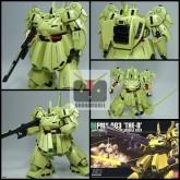 The-O HG 1/144 [Bandai]   ของเล่นเด็กผู้ชาย กันดั้ม Gundam กันพลา ยอดอิต bandai