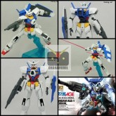 Age-1 Normal HG 1/144 [Bandai]  ของเล่นเด็กผู้ชาย กันดั้ม Gundam กันพลา ยอดอิต bandai