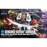 Sengoku Astray Gundam HGBF 1/144  [Bandai] ของเล่นเด็กผู้ชาย กันดั้ม Gundam กันพลา ยอดอิต