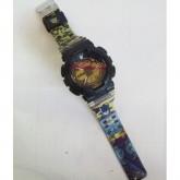 นาฬิกา Digital นาฬิกา เข็ม ลาย แบทแมน Batman (ไม่มีกล่องใส่นะคะ)
