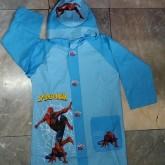 เสื้อกันฝน สไปเดอร์แมน Spiderman