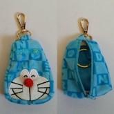 ที่เก็บกุญแจ ลาย โดราเอม่อน Doraemon