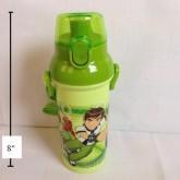กระติกน้ำ BEN10(เบนเทน) แบบเทดื่ม ขนาดสูง 8 นิ้ว