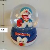 กล่องดนตรี ลาย โดเรม่อน Doraemon ขนาดสูง 5.5 นิ้ว