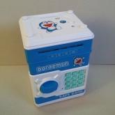 กระปุก ATM ลาย โดราเอม่อน Doraemon สูง 7.5 นิ้ว