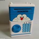 กระปุก ATM ลาย โดราเอม่อน Doraemon