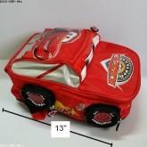 เป้ คาร์ Car Mcqueen ไซด์กลาง ขนาด 10*13นิ้ว(F6)