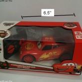 รถวิทยุบังคับ คาร์ Car Mcqueen ตัวรถขนาดยาว 6.5 นิ้ว