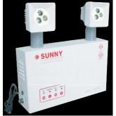 ชนิดหลอด LED 6W,12V-7AH, 12 ชม.รุ่น NAU203DH12LED
