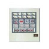 ตู้แจ้งเตือนเพลิงไหม้ 5 โซน รุ่น CL-9600 ยี่ห้อ CL (Taiwan)