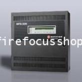 ตู้แจ้งเตือนเพลิงไหม้ขนาด 1 Loop  รุ่น NFS-320 ยี่ห้อ Notifier