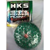 กรองเปลือย HKS Super Flow