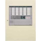 50-Zone Conventional Fire Alarm Control Panel รุ่น FAP128N-B1-50L ยี่ห้อ Nohmi