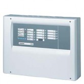 8-Zone Conventional Fire Detection Panel รุ่น FC1008-A ยี่ห้อ Siemens