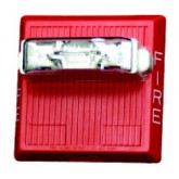 Multi-tone Horn 85-100 db./ Srobe Light (Red) รุ่น MTH-MC-R ยี่ห้อ Siemens