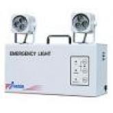 ไฟฉุกเฉินหลอด LED 6Wx2 , 12V-7.5AH, สว่างนาน 7 ชม. รุ่น VL-7506 ยี่ห้อ Iversa