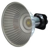 โคมไฮเบย์หลอด LED ขนาด 100 วัตต์ รุ่น HB100-PW