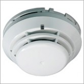 Photoelectric Smoke Detector with Base/ Remote Lamp รุ่น KL731 ยี่ห้อ Kilsen