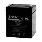 แบตเตอรี่แห้งชนิดตะกั่วกรด  ขนาด 12V-5.5Ah ยี่ห้อ Lion