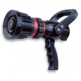 Mid Range Selectable Gallonage Firefighting Nozzle Style ,PROTEK 367