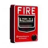 Addressable Manual Pull Station รุ่น BG-12LX ยี่ห้อ Fire-Lite
